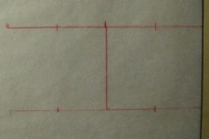 step 1 - basic grid