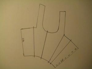 grommets drawn