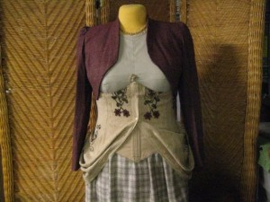 costume as it stands now