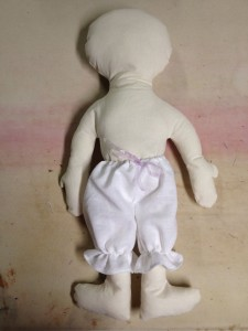 finished bloomers